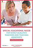 Special Educational Needs for Newly Qualified Teachers and Teaching Assistants