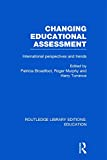 Changing Educational Assessment